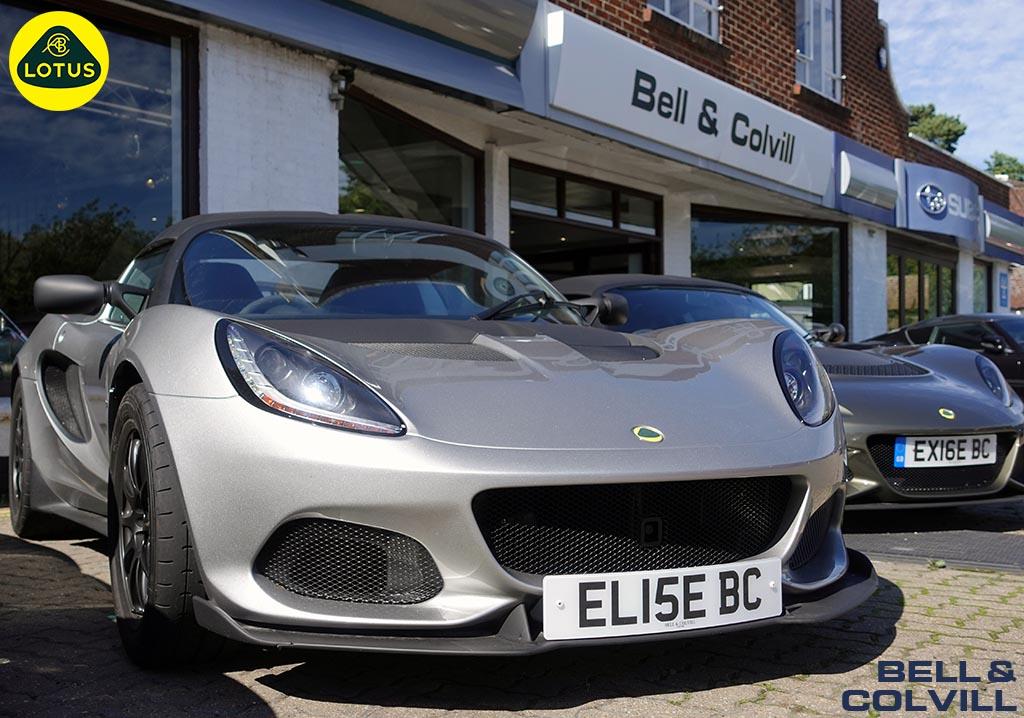 Lotus Elise & Lotus Exige