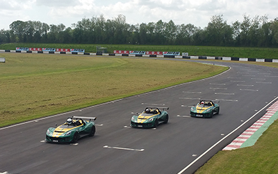 Bell & Colvill Circuit Club 2019 - Castle Combe Circuit